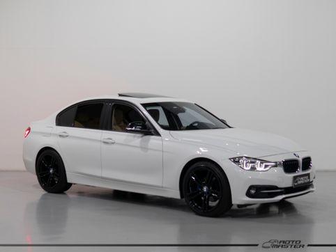 Foto do veiculo BMW 320iA Modern/Sport TB 2.0/A.Flex 16V 4p