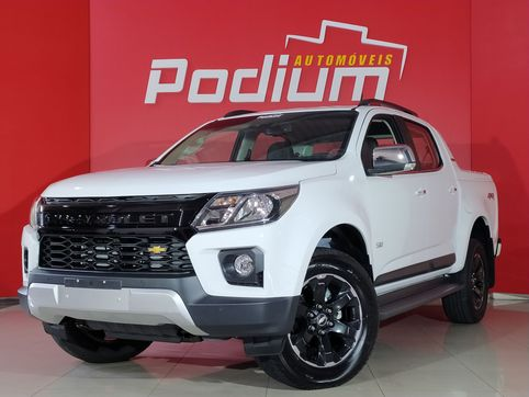 Foto do veiculo Chevrolet S10 P-Up H.Country 2.8 4x4 CD Dies.Aut.
