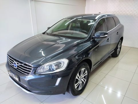 Foto do veiculo Volvo XC 60 2.0 T5  5p