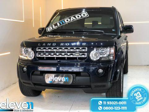 Foto do veiculo Land Rover Discovery4 SE 3.0 4x4 TDV6/SDV6 Die.Aut.