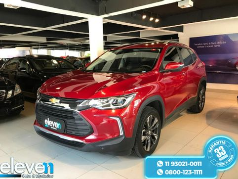 Foto do veiculo Chevrolet TRACKER Premier 1.0 Turbo 12V Flex Aut.