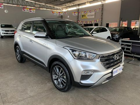 Foto do veiculo Hyundai Creta Pulse 2.0 16V Flex Aut.