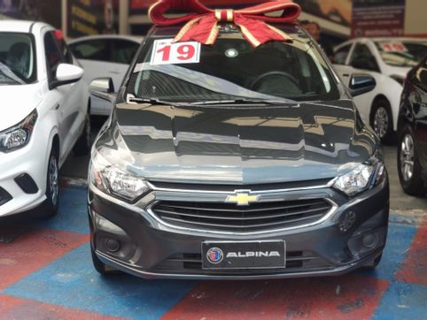 Foto do veiculo Chevrolet PRISMA Sed. LT 1.4 8V FlexPower 4p