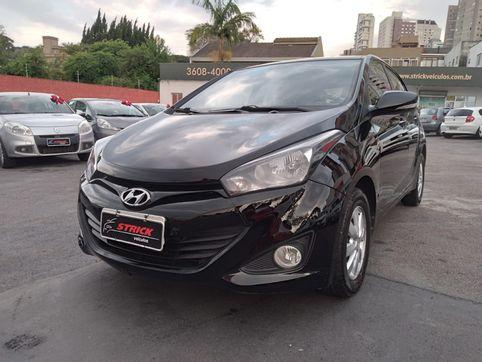 Foto do veiculo Hyundai HB20 C./C.Plus/C.Style 1.6 Flex 16V Mec.