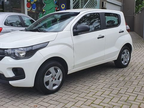 Foto do veiculo Fiat MOBI LIKE 1.0 Fire Flex 5p.