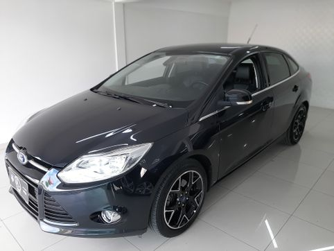 Foto do veiculo Ford Focus Sed. TI./TI.Plus 2.0 16V Flex  Aut
