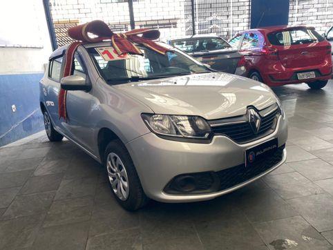 Foto do veiculo Renault SANDERO Expression Flex 1.6 16V 5p