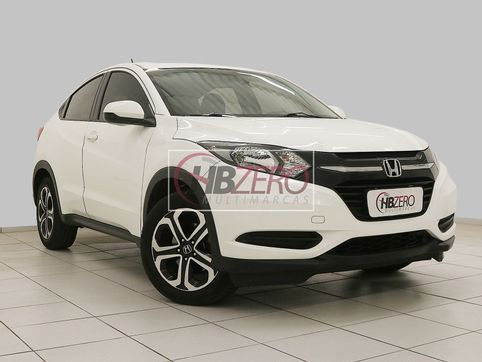 Foto do veiculo Honda HR-V LX 1.8 Flexone 16V 5p Aut.