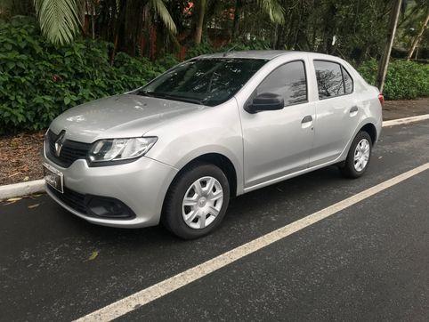 Foto do veiculo Renault LOGAN Authentique Flex 1.0 12V 4p
