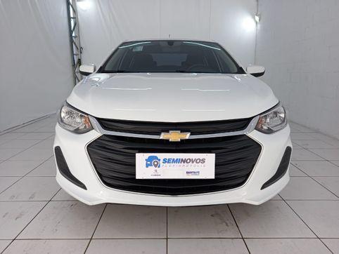 Foto do veiculo Chevrolet ONIX SEDAN Plus LT 1.0 12V Flex 4p Mec.