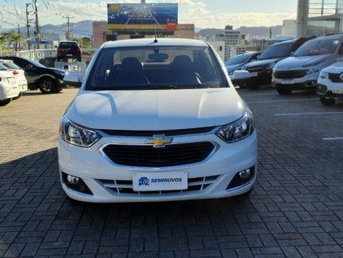 Foto do veiculo Chevrolet COBALT LTZ 1.8 8V Econo.Flex 4p Mec.
