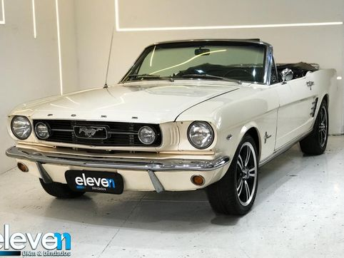 Foto do veiculo Ford Mustang GT350