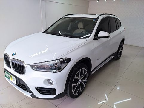 Foto do veiculo BMW X1 XDRIVE 25i Sport 2.0/2.0 Flex Aut.