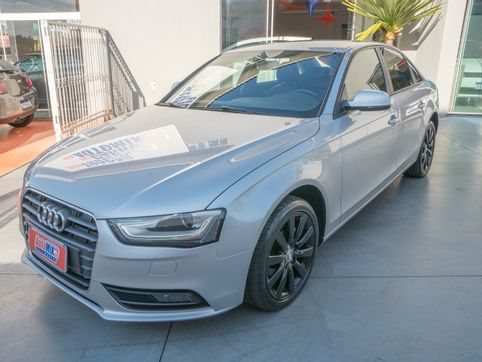 Foto do veiculo Audi A4 2.0 16V TFSI 183/180cv Multitronic