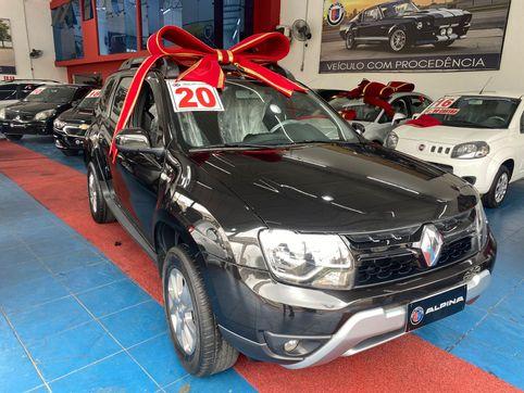 Foto do veiculo Renault DUSTER Dynamique 1.6 Flex 16V Aut.