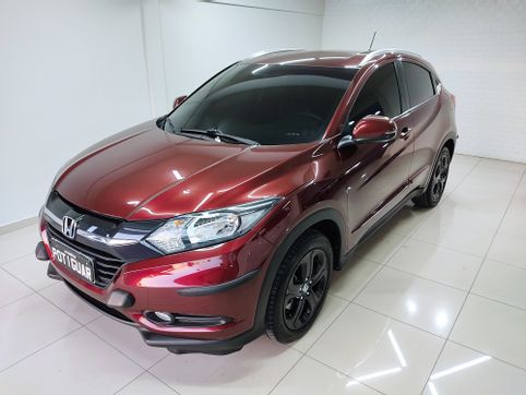 Foto do veiculo Honda HR-V EX 1.8 Flexone 16V 5p Aut.