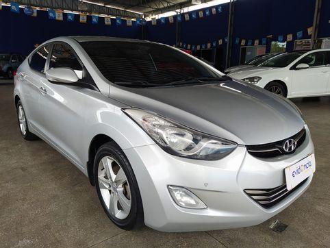 Foto do veiculo Hyundai Elantra GLS 2.0 16V Flex Aut.