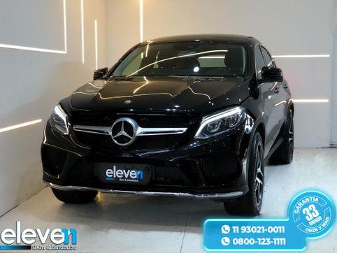 Foto do veiculo Mercedes GLE-400 Coupe 3.0 V6 333cv Aut.