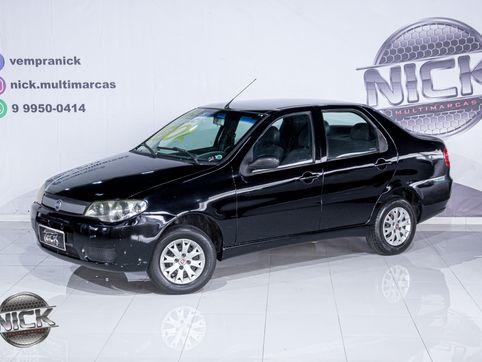 Foto do veiculo Fiat Siena 1.0/ EX 1.0 mpi Fire/ Fire Flex 8v