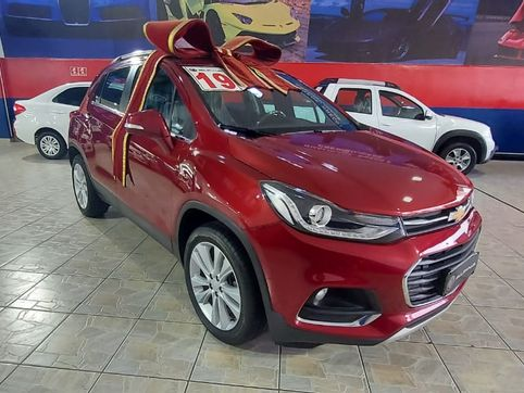 Foto do veiculo Chevrolet TRACKER Premier 1.4 Turbo 16V Flex Aut