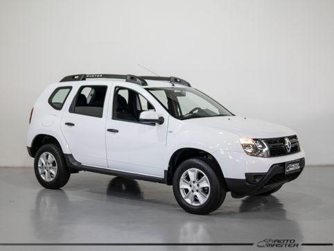 Foto do veiculo Renault DUSTER Expression1.6 Flex 16V Aut.