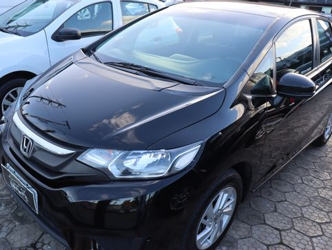 Foto do veiculo Honda Fit LX 1.5 Flexone 16V 5p Mec.