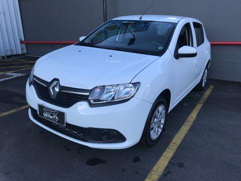 Foto do veiculo Renault SANDERO Expression Flex 1.0 12V 5p