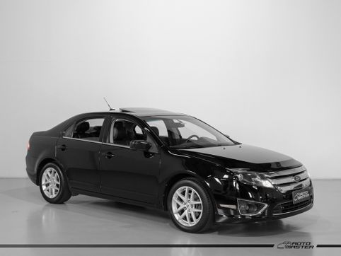 Foto do veiculo Ford Fusion SEL 2.5 16V 173cv Aut.