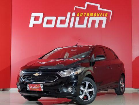 Foto do veiculo Chevrolet ONIX HATCH LTZ 1.4 8V FlexPower 5p Mec.