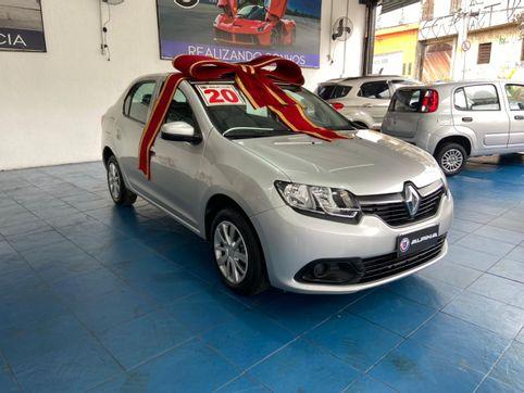 Foto do veiculo Renault LOGAN Expression Flex 1.0 12V 4p