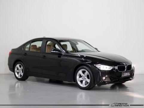Foto do veiculo BMW 320iA 2.0 Turbo/ActiveFlex 16V/GP  4p