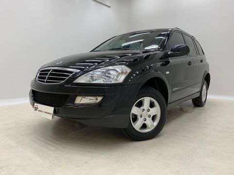 Foto do veiculo SSANGYONG Kyron 2.0 16V 141cv  TDI Diesel Aut.