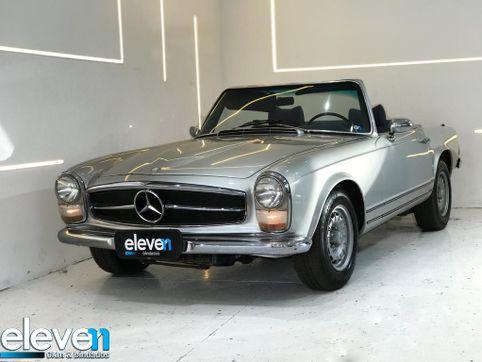 Foto do veiculo Mercedes 280s