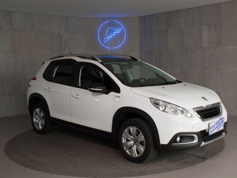 Foto do veiculo Peugeot 2008 Style 1.6 Flex 16V 5p Aut.
