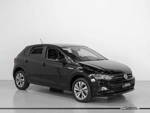 Foto do veiculo VolksWagen Polo Comfort. 200 TSI 1.0 Flex 12V Aut.