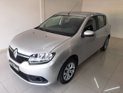 Foto do veiculo Renault SANDERO Expression Hi-Power 1.6 8V 5p