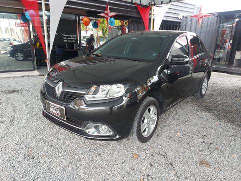 Foto do veiculo Renault LOGAN Dynamique EasyR Flex 1.6 16V 4p