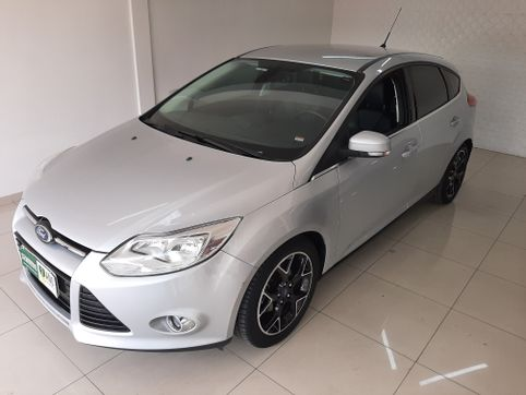 Foto do veiculo Ford Focus TITA/TITA Plus 2.0  Flex 5p Aut.