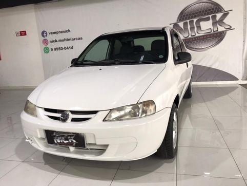 Foto do veiculo Chevrolet Celta Spirit 1.0 MPFI VHC 8V 3p