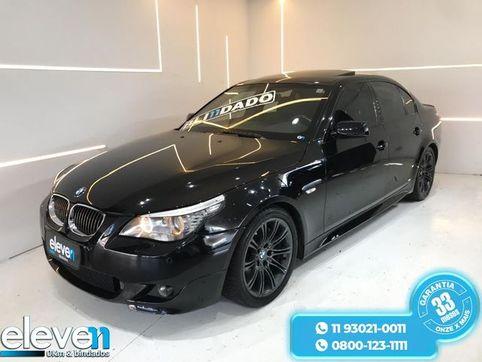 Foto do veiculo BMW 550iA 4.8 32V