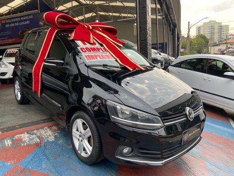 Foto do veiculo VolksWagen Fox Comfortline 1.0 Flex 8V 5p