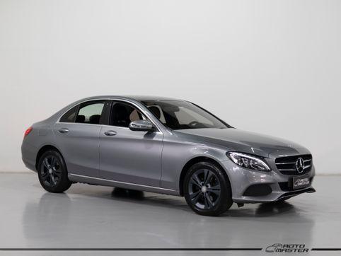 Foto do veiculo Mercedes C-180 CGI Avant. 1.6/1.6 FlexTB 16V Aut.