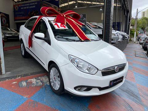 Foto do veiculo Fiat Grand Siena ESSENCE 1.6 Flex 16V