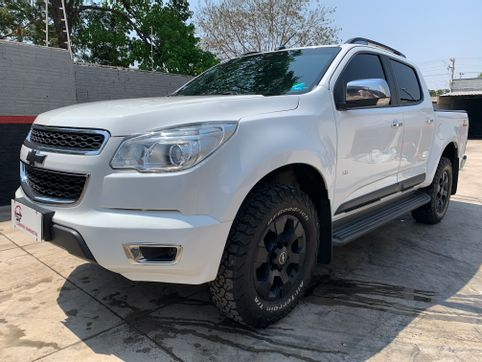 Foto do veiculo Chevrolet S10 Pick-Up LTZ 2.8 TDI 4x2 CD Dies.Aut