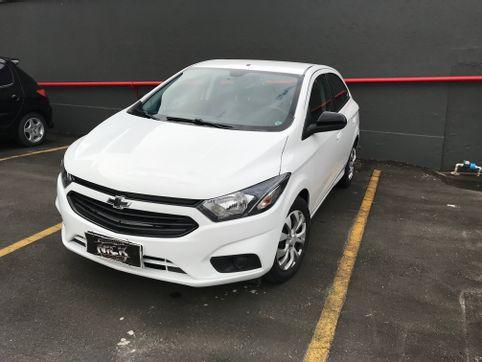 Foto do veiculo Chevrolet JOY Hatch 1.0 8V Black Edition Flex Mec.