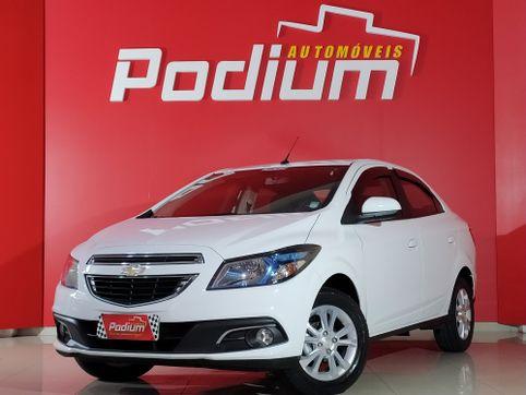 Foto do veiculo Chevrolet PRISMA Sed. LTZ 1.4 8V FlexPower 4p
