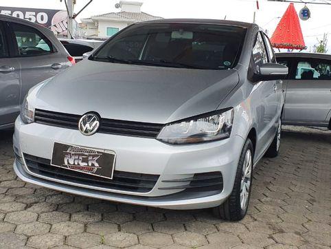 Foto do veiculo VolksWagen Fox Trendline 1.6 Flex 8V 5p