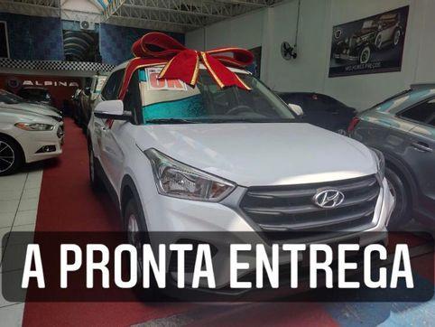 Foto do veiculo Hyundai Creta Action 1.6 16V Flex Aut.