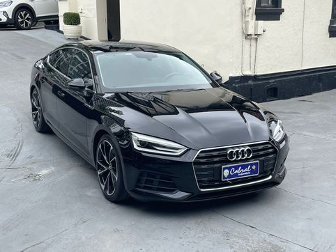 Foto do veiculo Audi A5 Attraction Sportb. 2.0 TFSI S tronic
