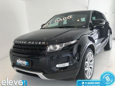 Foto do veiculo Land Rover Range R.EVOQUE Pure  2.0 Aut. 5p